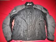 "HEIN GERICKE TRICKY GORETEX MOTORBIKE JACKET UK 49"" 50"" Chest  EU 60 XXXL"